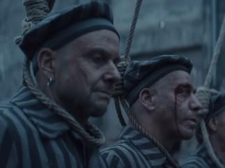 'Deutschland', nuevo vídeo de Rammstein