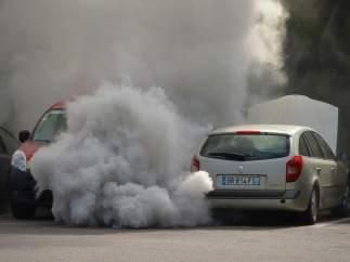 Solo uno de cada diez coches cumple la normativa europea sobre emisiones de dióxido de nitrógeno