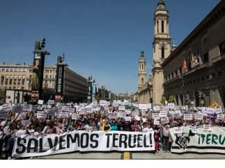 'Teruel existe'