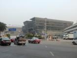 Puerto de Shenzhen