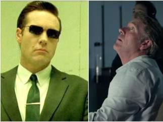 Robert Taylor (Agente Jones)