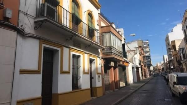 Sevilla.- Alcalá inicia la 'adjudicación directa' de la antigua biblioteca para