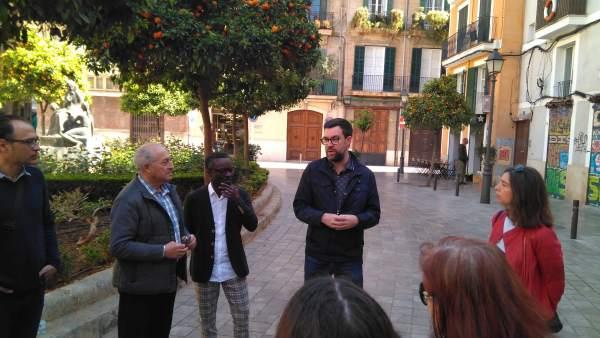 26M.- Noguera Propone Regular El Alquiler Turístico En Unifamiliares De El Molin