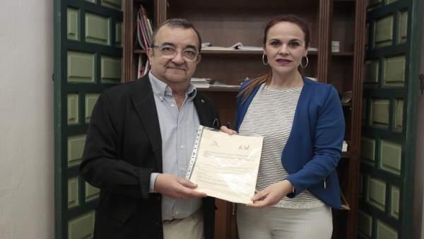 CórdobaÚnica.- El Patronato de Turismo respalda los concursos de vinos y aceites