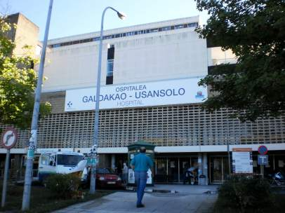 Hospital Galdakao