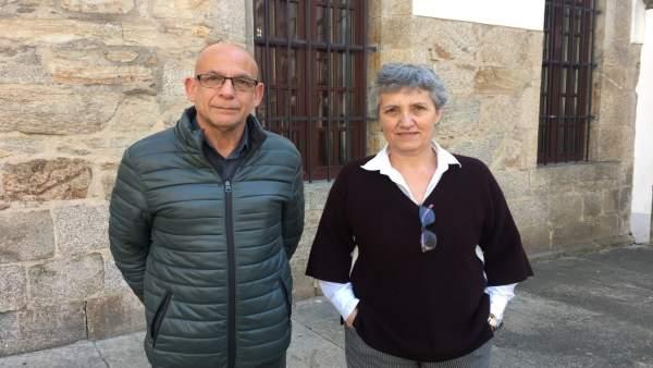 Lídia Senra advierte de que 'las políticas neoliberales están llevando a un cola