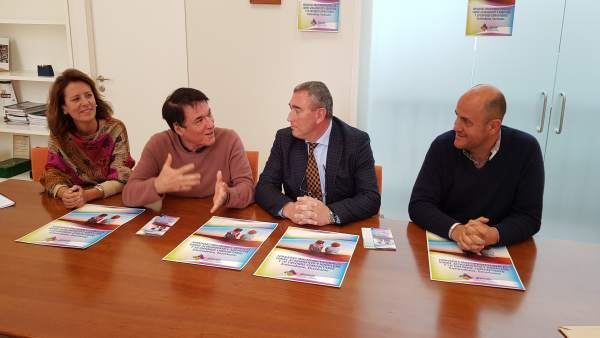 Cádiz.- La Junta imparte el 6 de abril en Jerez las II Jornadas Multiprofesional