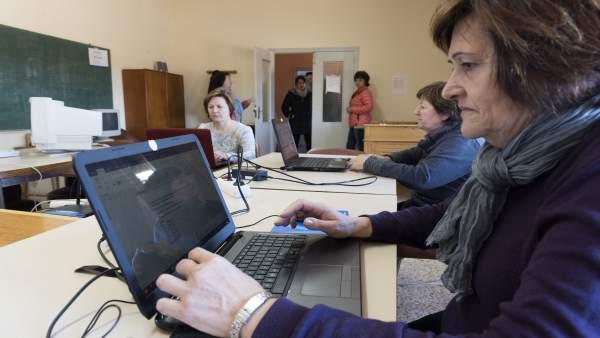 La Diputación de Huesca trabaja en cerca de la mitad de las 321 poblaciones rura