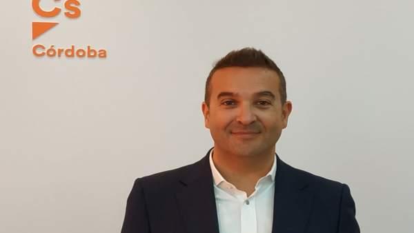 Córdoba.- Cs valora que el Gobierno andaluz 'impulse la FP Dual y la adapte a la