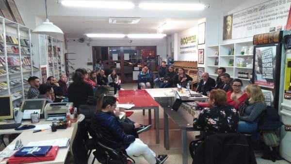 Presentan el sindicato de Llogaters de Mallorca