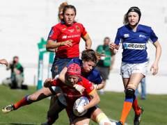 España-Países bajos de Rugby XV