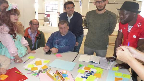 Granada.- El Consejo Municipal de la Juventud se pone en marcha