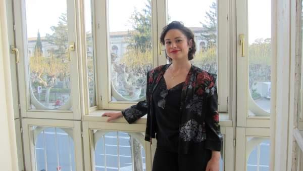 Aida Folch considera que el mundo del cine se está reeducando y se está viendo u