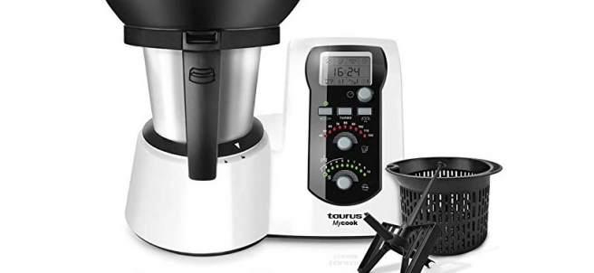 Robot de cocina de Taurus