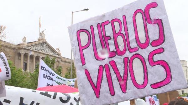 'La España vaciada'