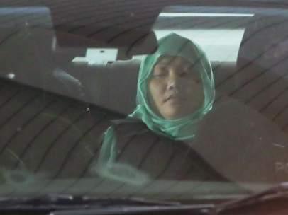 Doan Thi Huong, detenida por la muerte de Kim Jong-Nam