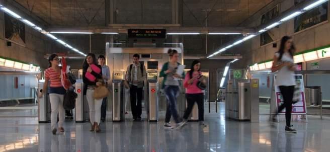 Sevilla.-Espadas llama a Metro de Sevilla y plantilla a 'extremar el diálogo' pa