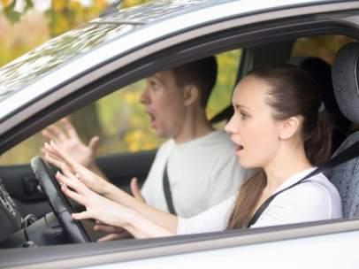 Amaxofobia: cómo superar el miedo a conducir