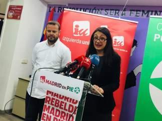 Sánchez y Camargo concurrirán en una misma lista.