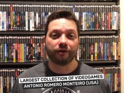 Antonio Romero Monteiro (EEUU)