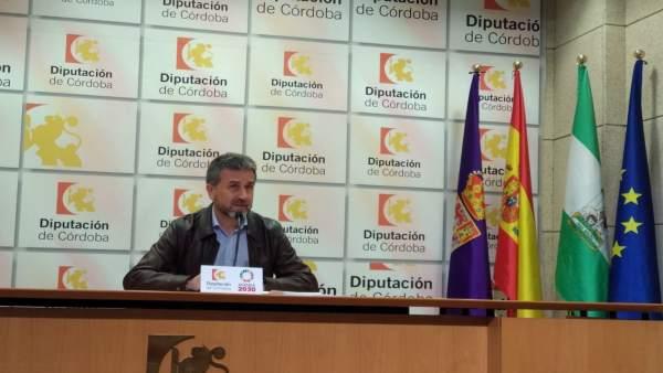 CórdobaÚnica.- La Diputación lanza una nueva convocatoria de subvenciones para l