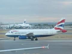 Aeropuerto de Londres Heathrow, British Airways
