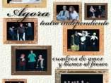 Burgos acoge viernes y sábado el estreno de 'Cuadros de amor y humor al fresco'