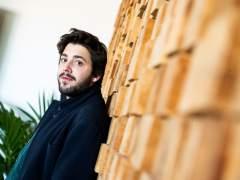 Salvador Sobral lanza su nuevo disco.