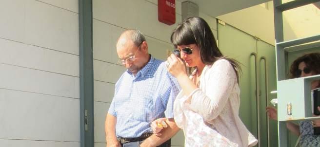 La madre de la niña asesinada en doble crimen de Almonte pide a la juez poder in