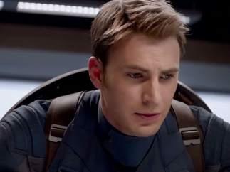 No era fan del Capitán América cuando era niño
