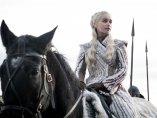 Khaleesi, 'Madre de dragones'