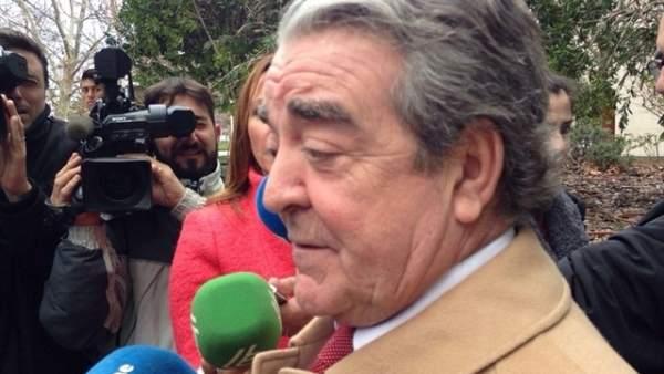 José María Corbín
