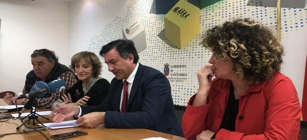 'Cantabria Escena Pro' Trasladará 56 Espectáculos A Nueve Municipios