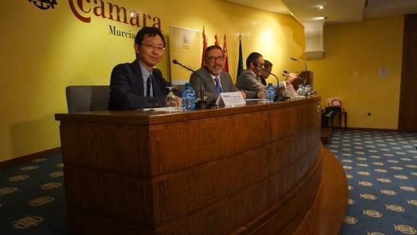 4b340b64aa El Acuerdo de libre comercio Unión Europea-Japón abre el mercado nipón a  los productos y servicios de Murcia