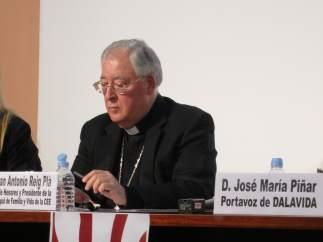 Juan Antonio Reig Plà.