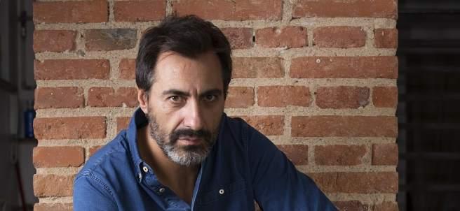 El escritor Juan del Val presenta su cuarto libro.