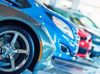 Estos son los modelos de coches que más gustan a los españoles.