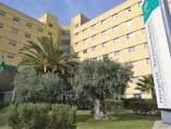 Imagen del Hospital Torrecárdenas.