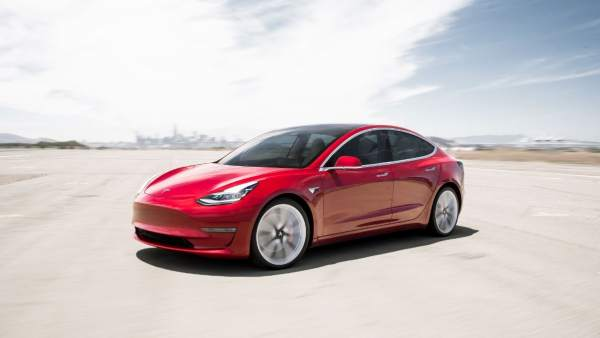 ¿Quieres un coche eléctrico? Estos son los más vendidos