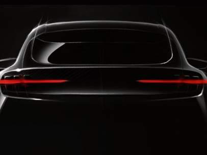 Un nuevo SUV eléctrico con 600 kilómetros de autonomía