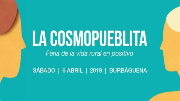 Burbáguena invita a disfrutar de la calidad de vida del medio rural con la feria