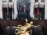 El trono de 'Juego de tronos' está en Nueva York