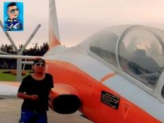 Oliver Ramos, popularmente conocido como 'Tapir 590' en YouTube