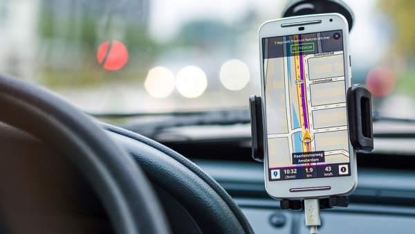 Apps para encontrar los puntos de recarga de coches eléctricos más cercanos a tu ubicación