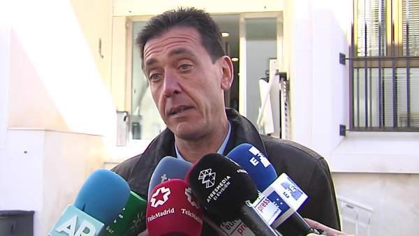 Abogado de Montoya cree que su defendido no mató a Laura Luelmo