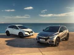Honda renueva el SUV HR-V con motores más eficientes y potentes