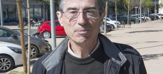 Jaume Puy es el único candidato a rector de la Universitat de Lleida