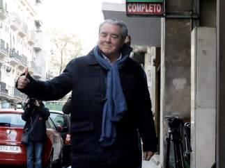 José María Corbín, cuñado de Rita Barberá