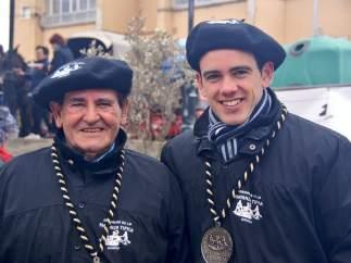 Mariano Haro y García Carrera