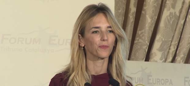 Álvarez de Toledo cree que Sánchez sería presidente a costa de la Constitución